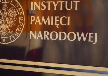 Sejm wybrał członków Kolegium Instytutu Pamięci Narodowej