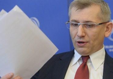 Krzysztof Kwiatkowski straci immunitet? Prokuratura Krajowa kieruje wniosek do Sejmu