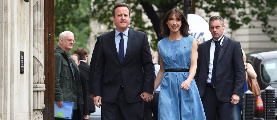 84 eurosceptycznych posłów Partii Konserwatywnej, zwolenników wyjścia Wielkiej Brytanii z Unii Europejskiej, ogłosiło w czwartek wieczorem list popierający dalsze sprawowanie urzędu przez premiera Davida Camerona, bez względu na wynik referendum ws. Brexitu.