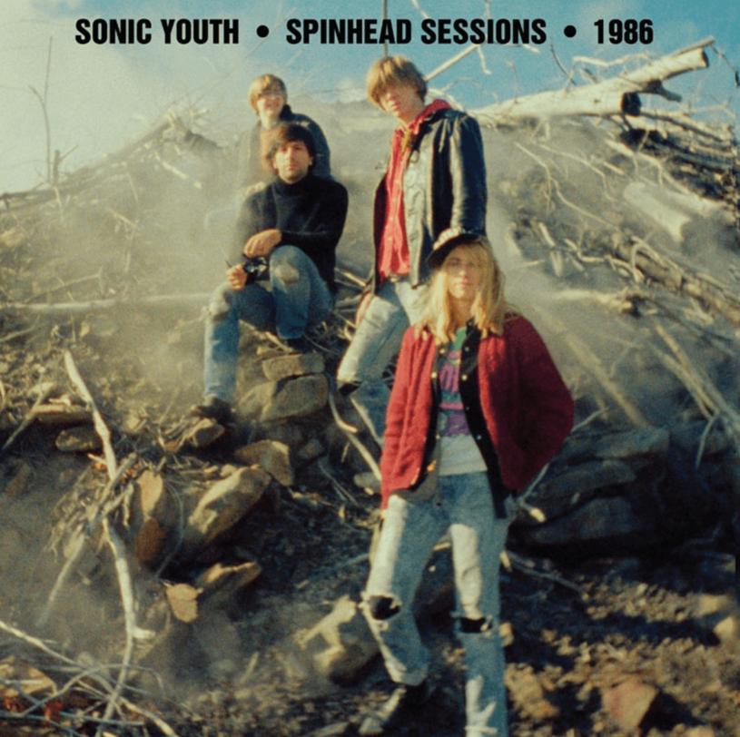 """Odkopanie niewydanych nagrań drogą do odcinania kuponów? Jeżeli owocuje to takimi albumami jak """"Spinhead Sessions"""" trudno mieć to za złe, nawet jeżeli pozycja ta wzmacnia tylko tęsknotę za prawdziwym, pełnoprawnym długograjem grupy."""