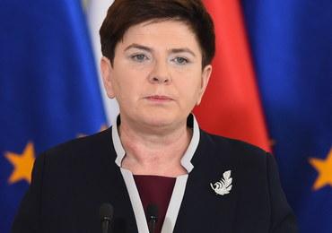 Premier Beata Szydło: Zaproponujemy reformy UE, Brexit to wynik kryzysów w Unii