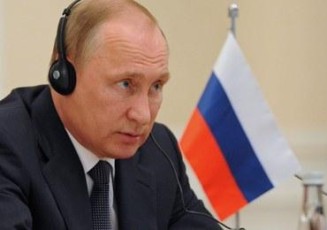 Putin o Brexicie: Rosja nie oczekuje globalnej katastrofy