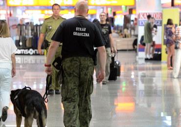 Zaostrzone środki bezpieczeństwa na lotnisku Chopina. Powodem szczyt NATO i Światowe Dni Młodzieży