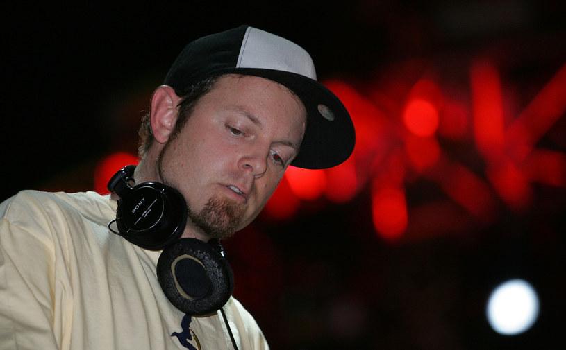 DJ Shadow, mistrz turntablismu ze Stanów Zjednoczonych, wystąpi w trakcie 11. edycji Audioriver Festival.