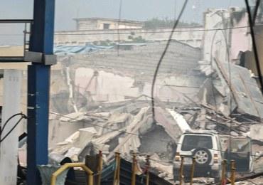 Talibowie zaatakowali hotel. Kilkanaście osób zginęło