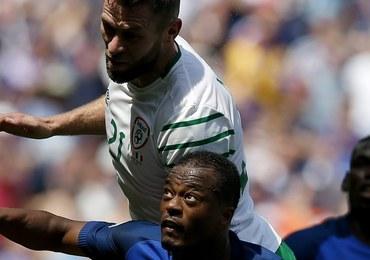 Euro 2016. Francuzi pokonali Irlandczyków!
