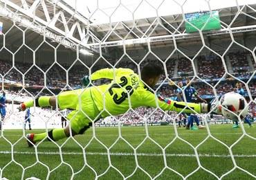 Euro 2016. Niemcy rozgromili Słowaków!