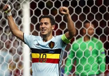 Euro 2016: Sromotna porażka Węgrów w meczu z Belgią