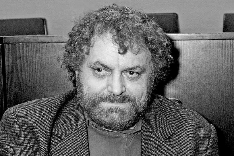 """Andrzej Kondratiuk, twórca takich filmów, jak """"Wniebowzięci"""" czy """"Hydrozagadka"""", zmarł 22 czerwca. Rodzina ustaliła już termin pogrzebu artysty."""