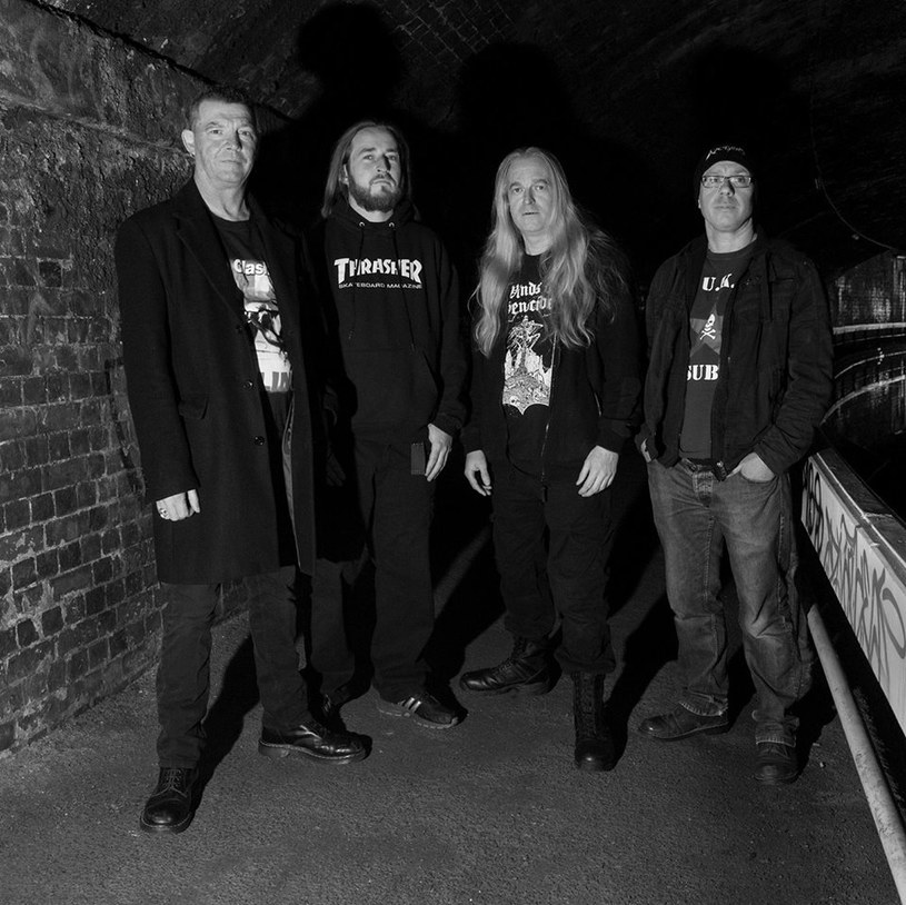 Angielska formacja Memoriam podpisała kontrakt z Nuclear Blast Records.