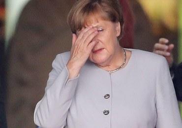 """Niemcy: Nie pomijamy Polski, nie chcemy """"superpaństwa"""""""