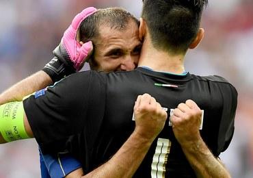 Euro 2016. Włochy - Hiszpania 2:0! Squadra Azzurra w ćwierćfinale Euro 2016!