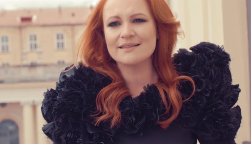 """Tylko na stronach Interii możecie premierowo zobaczyć teledysk """"Wracam"""" Ewy Szlachcic."""