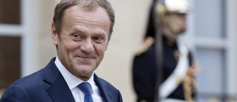 Przewodniczący Rady Europejskiej Donald Tusk zapowiedział w piątek w Tallinie, że zwróci się do przywódców krajów UE o wysłanie strażników granicznych i wyposażenia do Bułgarii, by pomóc jej w zabezpieczeniu granicy z Turcją przed napływem migrantów.