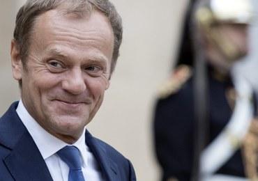 Tusk chce pomóc Bułgarii w zabezpieczeniu granicy przed migrantami