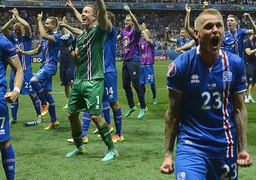 Euro 2016. Islandzkie media: Francjo, bój się wybuchu tego wulkanu