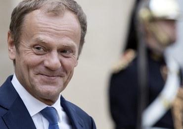 Tusk proponuje zwołanie nieformalnego szczytu Unii Europejskiej. Już bez Wielkiej Brytanii