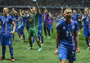 Wulkan wybuchł! Islandzki drakkar poodbija Francję!
