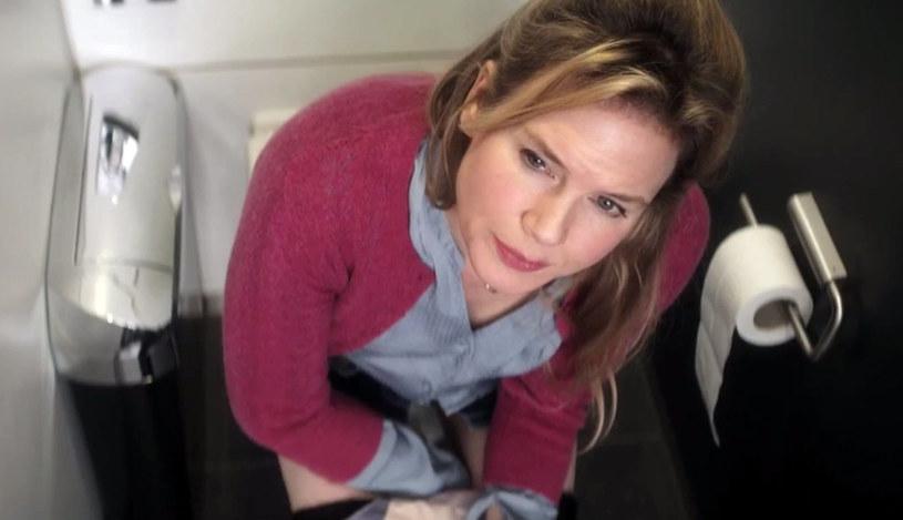 """Pojawił się nowy zwiastun filmu """"Bridget Jones' Baby"""". Dowiemy się z niego, że grana przez Renee Zellweger bohaterka jest w ciąży, ale nie wie, kto jest ojcem dziecka."""