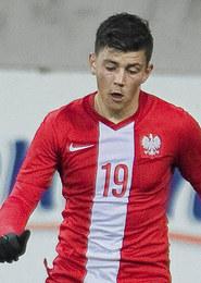 Dawid Kownacki