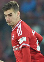 Petar Brlek