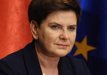 """Szydło po spotkaniu """"27"""": Prawa nabyte przez Polaków w Wielkiej Brytanii będą zachowane"""