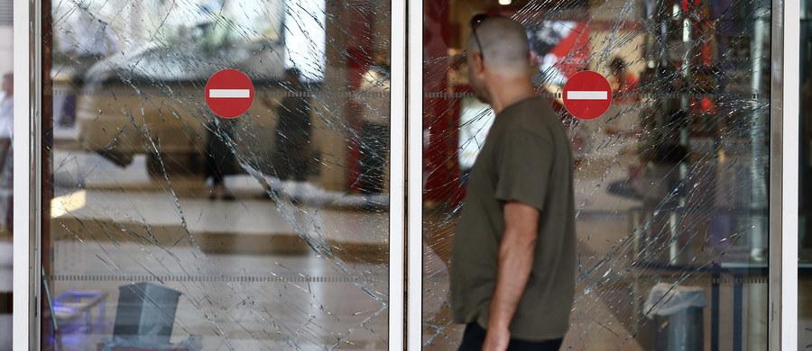 Wśród ofiar śmiertelnych wczorajszego zamachu na lotnisku w Stambule nie ma obywateli polskich - poinformował szef biura rzecznika prasowego MSZ Rafał Sobczak. Polaków - według aktualnych danych - nie ma też wśród rannych w ataku.