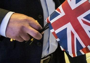 Boris Johnson rezygnuje z kandydowania na premiera Wielkiej Brytanii