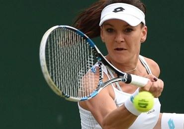 Agnieszka Radwańska awansuje do 3. rundy Wimbledonu
