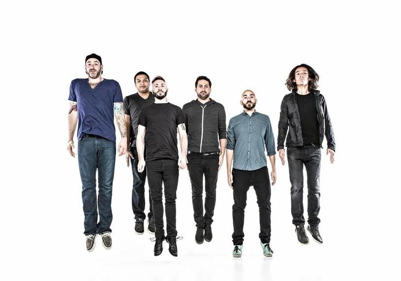 Amerykańska grupa Periphery szykuje się do premiery nowego albumu.