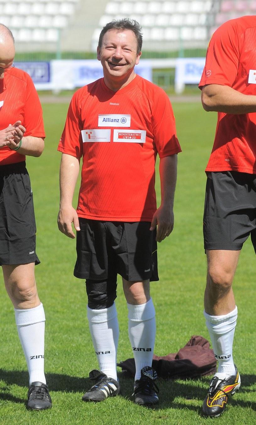 - Czuję niedosyt, ale nie zawód, polscy piłkarze dali nam mnóstwo radości - powiedział aktor Zbigniew Zamachowski, komentując czwartkowy mecz w ćwierćfinale piłkarskich mistrzostw Europy, który Polacy przegrali w Portugalią w rzutach karnych (3-5).