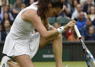 Wimbledon: Agnieszka Radwańska zagra o dziewiąty występ w 1/8 finału