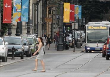 Światowe Dni Młodzieży: Kraków podzielony na strefy. ZOBACZ, JAKIE I GDZIE