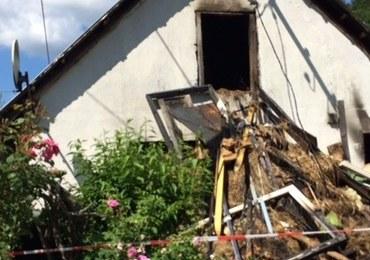 Sołectwo w Rajczy organizuje pomoc dla rodziny, której spłonął dom. W pożarze zginęła dwójka dzieci
