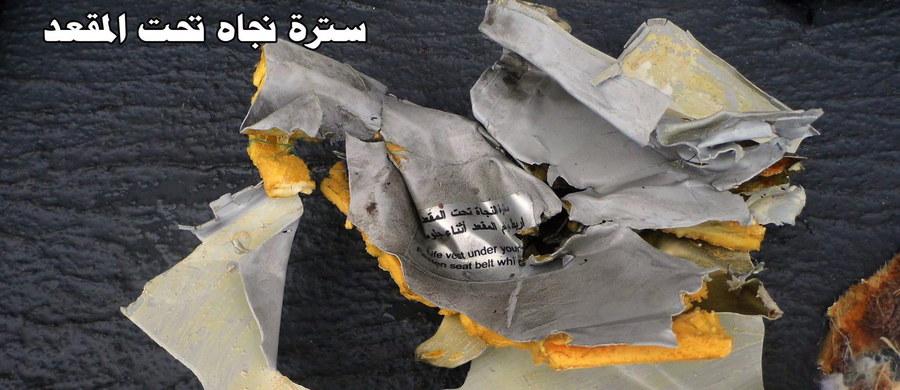 """Z dna Morza Śródziemnego wydobyto wszystkie zlokalizowane do tej pory szczątki ofiar katastrofy samolotu linii EgyptAir. Jak poinformował egipski dziennik """"Al Ahram"""", ciała transportowane są na pokładzie statku """"John Lethbridge"""" do Aleksandrii."""