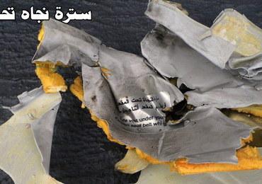 Katastrofa samolotu EgyptAir. Wydobyto wszystkie zlokalizowane do tej pory szczątki ofiar