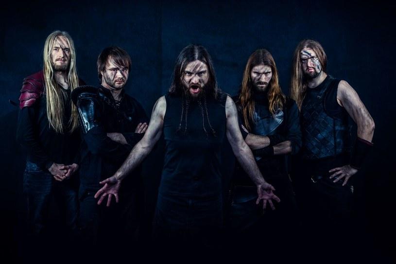 Niemiecka grupa Kambrium zarejestrowała trzeci album.