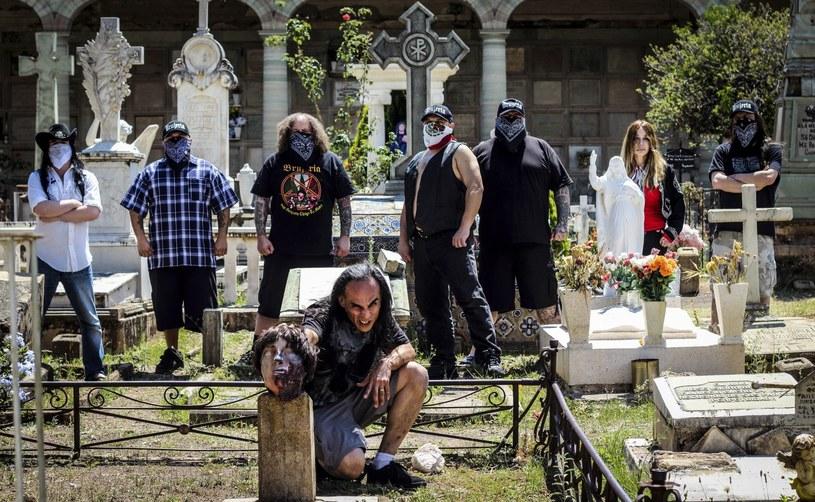 Międzynarodowa formacja Brujeria ujawniła pierwsze szczegóły czwartego i od dawna oczekiwanego albumu.