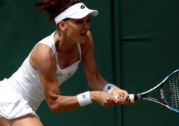 Porażka Radwańskiej na kortach Wimbledonu. Odpadła w 1/8 finału