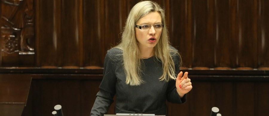 Klub PiS złożył w Sejmie wniosek o powołanie komisji śledczej ws. Amber Gold - poinformował wicemarszałek Ryszard Terlecki. Pierwsze czytanie projektu uchwały odbędzie się jutro po południu. Szefową komisji ma być Małgorzata Wassermann (PiS).