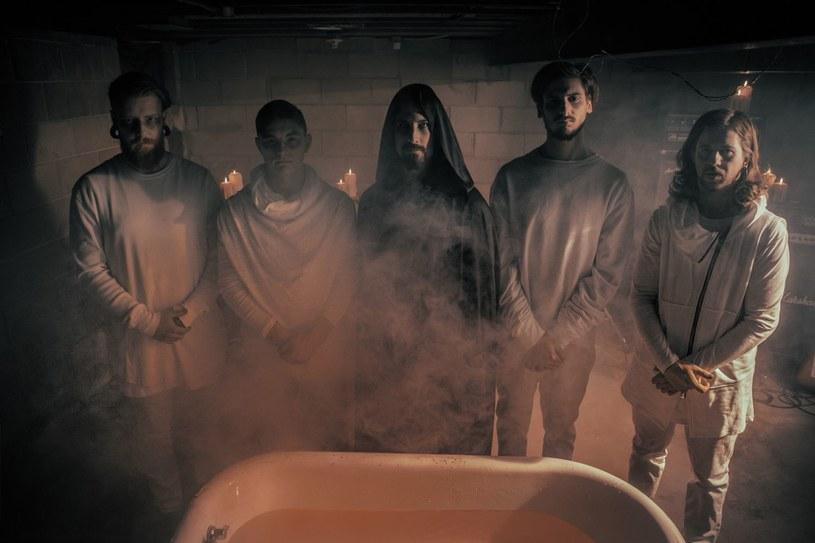 W sierpniu jedyny koncert w naszym kraju zagra amerykańska grupa Ghost Bath.