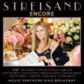 Barbra Streisand w duetach z Broadwayu (nowa płyta)