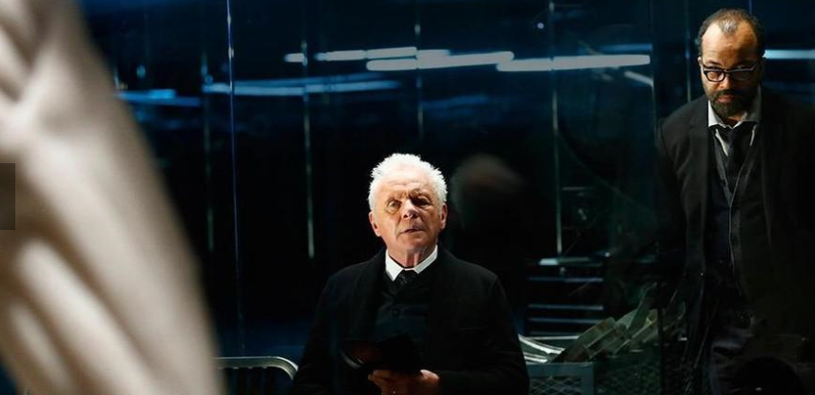 """Nowy serial HBO to telewizyjna wersja filmu sci-fi Michaela Crichtona z 1973 roku """"Westworld"""". """"Chcieliśmy zanurzyć się w następnym rozdziale ludzkiej historii, gdy przestajemy być protagonistami, a rolę tę obejmują nasze dzieła"""" - powiedział o serialu """"Westworld"""" Jonathan Nolan."""