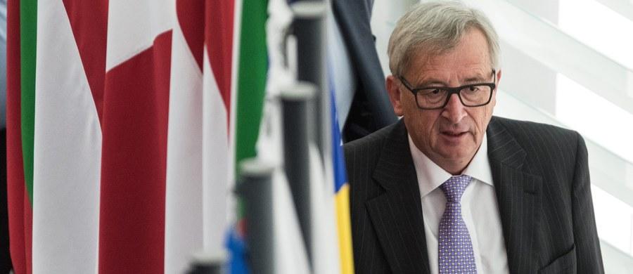 """Stan zdrowia szefa Komisji Europejskiej pozostanie tajemnicą. Komisja Europejska nie opublikuje raportu dot. jego zdrowia - poinformował rzecznik KE Alexander Winterstein zapewniając, że """"zdrowie przewodniczącego jest wyśmienite""""."""