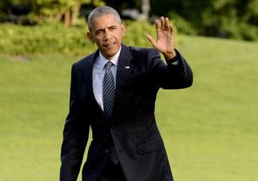 Co powinien Obama?