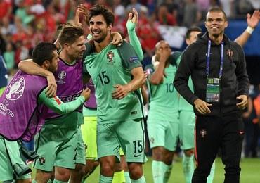 Euro 2016. Portugalia pokonuje Walię 2:0 i awansuje do finału!