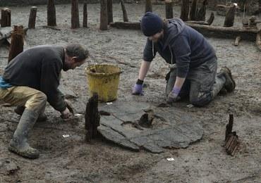 """""""Szamanka z Izraela"""". Archeolodzy znaleźli tajemniczy grób sprzed 12 tys. lat"""