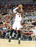 Dwyane Wade przeszedł do Chicago Bulls