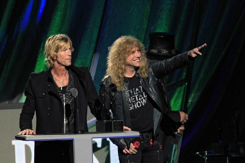 Na koncercie w Cincinnati w stanie Ohio doszło do pierwszego od 1990 r. występu perkusisty Stevena Adlera w barwach Guns N' Roses.
