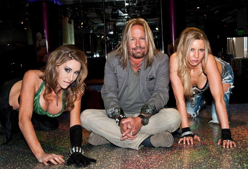 Vince Neil stanie przed sądem. Muzyk został oskarżony za wszczęcie bójki w Las Vegas.